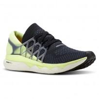 Reebok Floatride Run Running Shoes Mens Night Navy/Smoky Indigo/Smoky Indigo (130MFLGT)