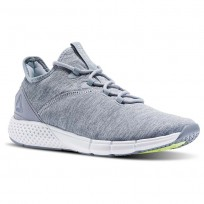 Reebok Fire TR Training Shoes Womens Meteor Grey/Asteroid Dust/Asteroid Dust (167ASUDC)