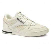 Reebok Phase 1 Pro Shoes Mens Aff-Chalk/Coal/Bare Beige (195SWIOG)