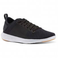 Reebok Astroride Walking Shoes For Women White (226KIFDX)