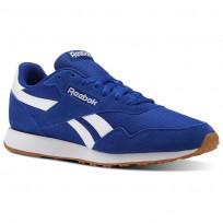 Reebok Royal Ultra Shoes Mens Collegiate Royal/White/Gum (304QPGXH)