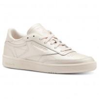 Reebok Club C 85 Schuhe Damen Rosa (327CHJYU)