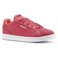 Reebok Royal Complete Shoes For Girls Rose/Pink/White (331DZRJW)