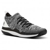 Reebok Ultra Circuit TR ULTK LM Studio Shoes For Women Black/White (399XYSHB)