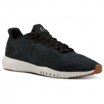 Reebok Flexagon Training Shoes For Men Green/Black (456IRSKT)