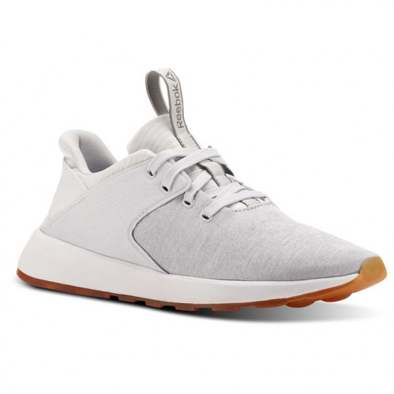 Reebok Ever Road DMX Walking Shoes For Women White/White (458XOYRA)