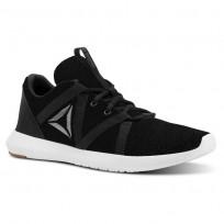 Reebok Reago Training Shoes For Men Black/Brown/White (585BACLG)