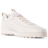 Reebok Rivy x Ripple Shoes For Men Grey/Black (597VCDWR)
