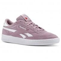 Reebok Revenge Plus Shoes For Men White (618WJEGH)