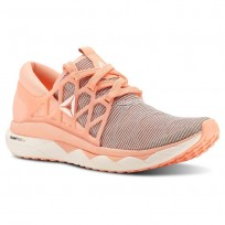 Reebok Floatride Run Running Shoes Womens Digital Pink (643LEMQS)