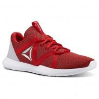 Reebok Reago Training Shoes For Men Red/Grey/White/Grey (651XSGNR)