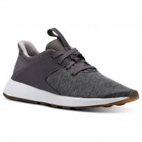 Reebok Ever Road DMX Walking Shoes For Women Grey/Lavender/White (657ULQKJ)
