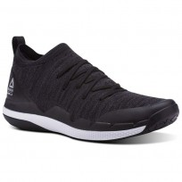 Reebok Ultra Circuit TR ULTK LM Studio Shoes For Men Black/Grey/Grey/White (667MULVT)