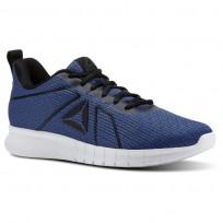 Reebok Instalite Running Shoes For Men Royal/Black/White (692AGSRT)