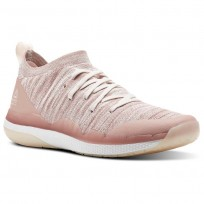 Reebok Ultra Circuit TR ULTK LM Studio Shoes For Women Pink/Pink/White (741AZKCP)