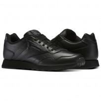 Chaussure Reebok Royal Homme Noir (782CNKMZ)
