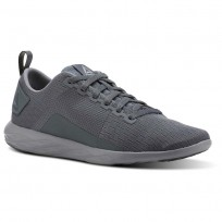Reebok Astroride Walking Shoes Mens Alloy/Tin Grey (803TSYEN)