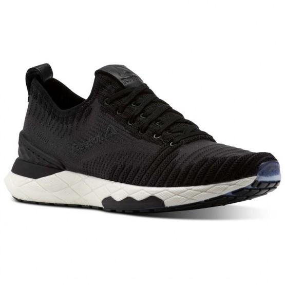 Reebok Floatride 6000 Lifestyle Shoes For Women Black/White (804VJOTC)