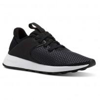 Reebok Ever Road DMX Walking Shoes For Women Black/White (807CWMDX)