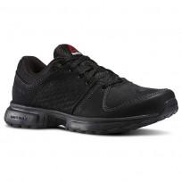 Reebok Sporterra VI Walking Shoes For Women Black (820JHGAP)