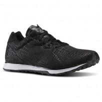 Reebok Eve TR Training Shoes Womens Black/White (848WRTZN)