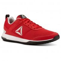 Reebok CXT TR Training Shoes For Men Red/Grey (876WBNMR)