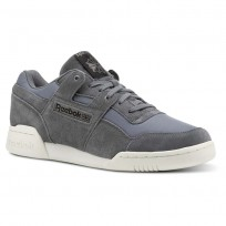 Chaussure Reebok Workout Plus Homme Noir (895ZBSCO)