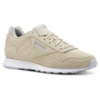 Reebok Royal Shoes For Women Grey/White (937LQKIY)