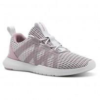 Reebok Reago Training Shoes Womens Lavendar Luck/Infused Lilac/Porcelain (941JDYWV)