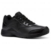 Reebok Walk Walking Shoes For Men Black (995CVORU)