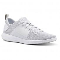 Reebok Astroride Walking Shoes Womens Spirit White/White (998IWPXB)